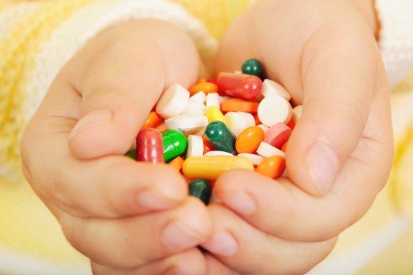 Антиаритмические препараты при экстрасистолии