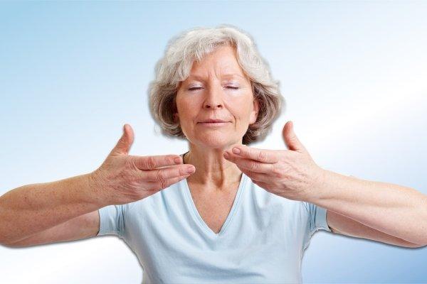 Дыхательная гимнастика для нормализации давления