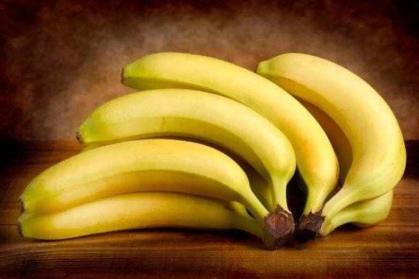 Бананы при гипертонии