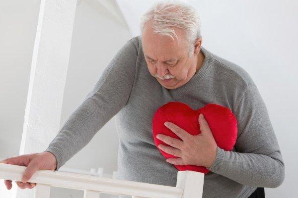 Сердечные расстройства