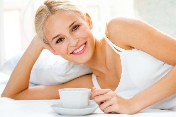 Чай и отдых