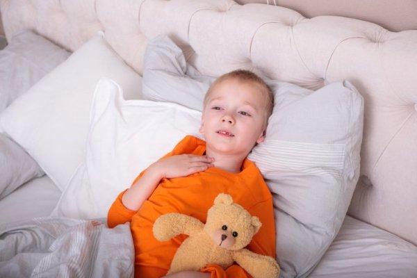 Симптомы пароксизмальной тахикардии у детей