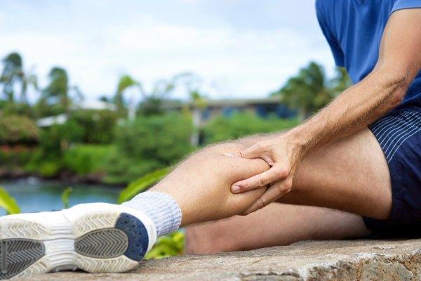 Симптомы судорог после инсульта