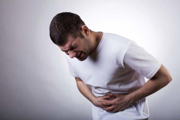 Симптомы инфаркта селезенки