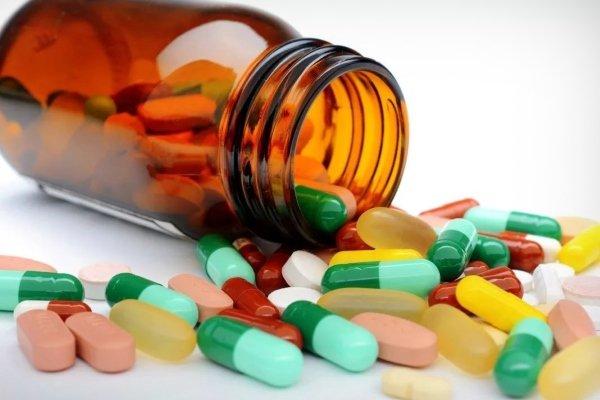 Антиаритмические препараты 2 класса