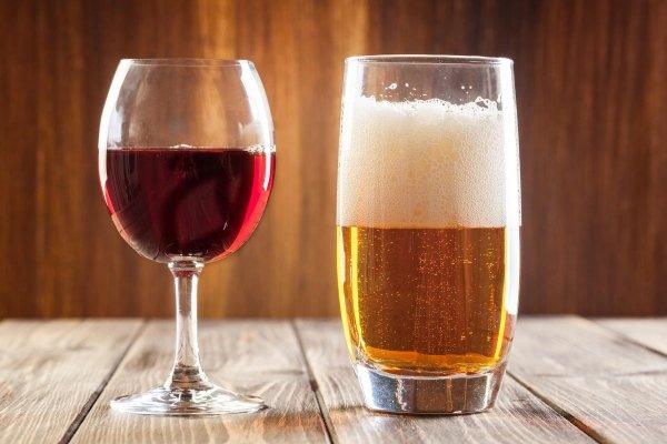 2mavipi - Je li moguće piti alkohol nakon srčanog udara i simptoma stentiranja alkoholnog miokarda