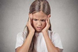 Симптомы экстрасистолии у детей