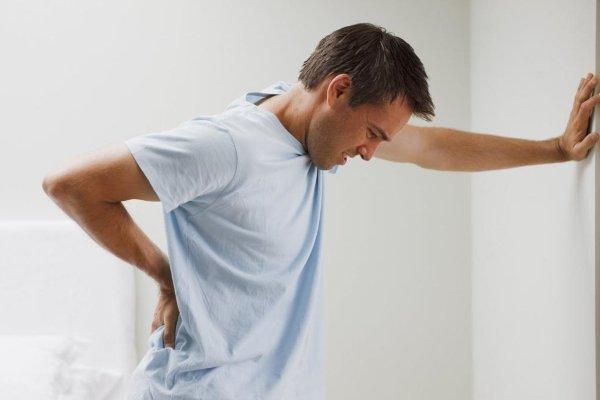 Симптомы спинального инсульта