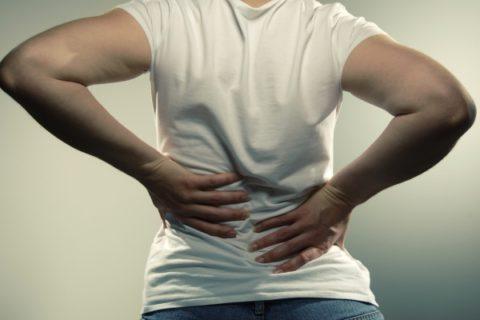 Симптомы спинного инфаркта