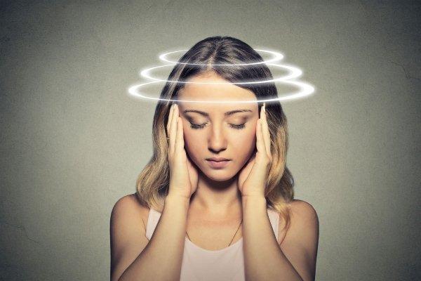 Симптомы тахикардии типа пируэт