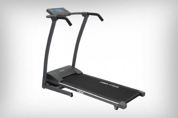 Беговая дорожка Carbon Fitness T404