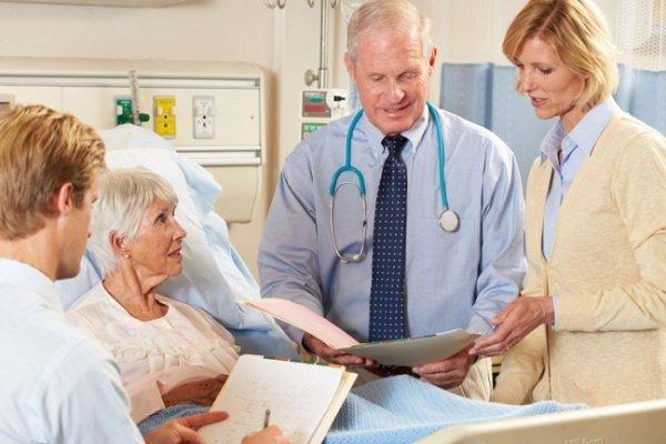 Сколько лежат в реанимации после инфаркта и на сколько дней дают больничный
