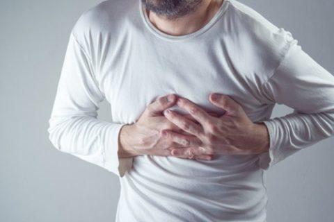 Ревматоидный миокардит