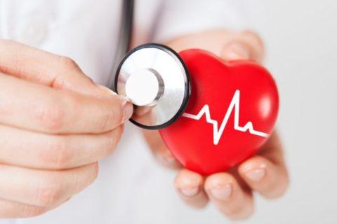 Опасность мерцательной аритмии