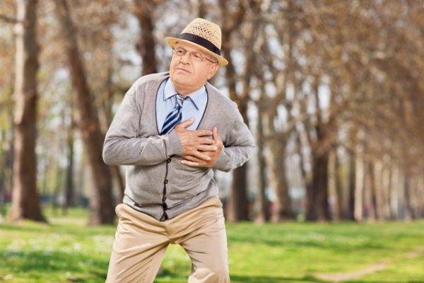 Симптомы трансмурального инфаркта