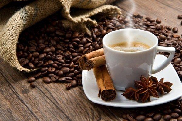 Кофеин при гипотонии