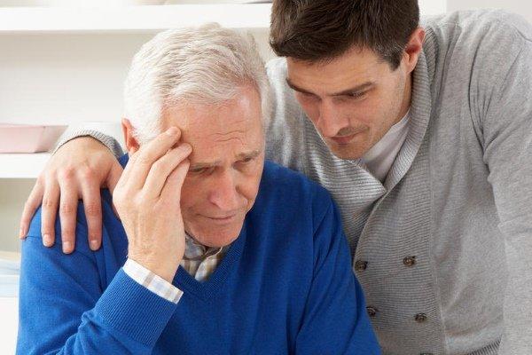 Симптоматика при ишемическом виде инсульта