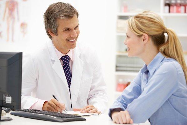 Диагностика вазоренальной гипертензии