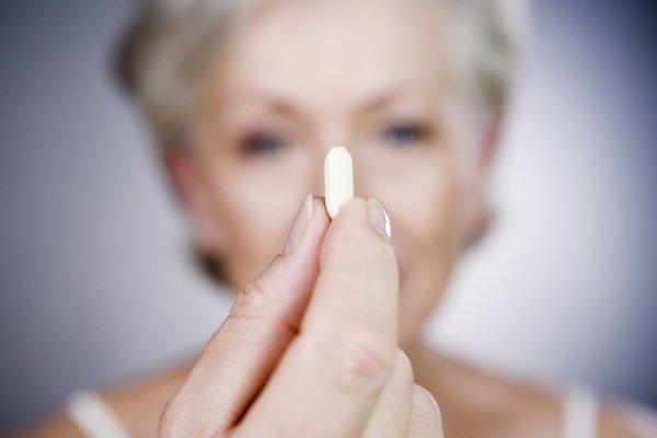 Медикаментозное лечение тахикардии при климаксе