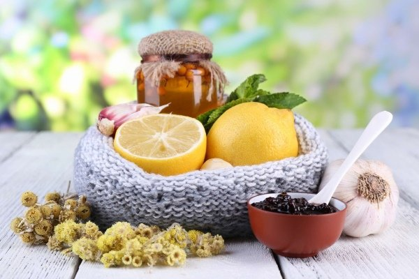 Народные средства от кашля при стенокардии