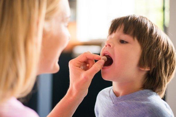 Лечение экстрасистолии у детей