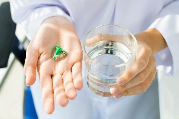 Препараты при аневризме