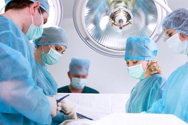 оперативное вмешательство при стенокардии