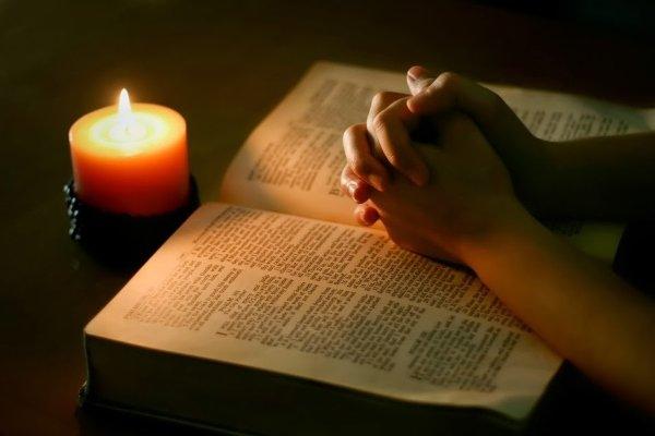 Молитва при тахикардии
