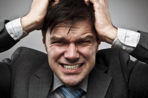 Аритмия от нервов