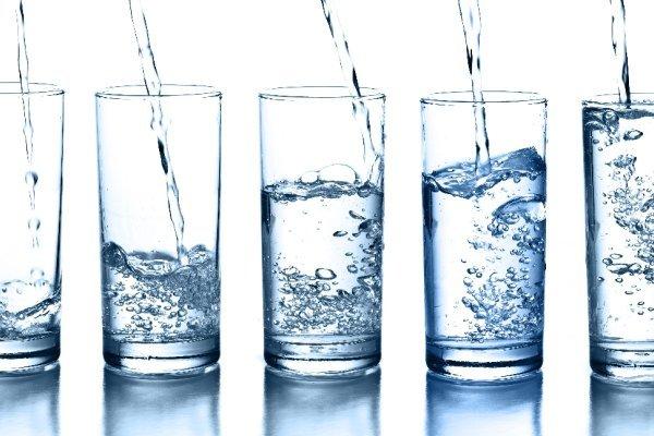 Излишек воды