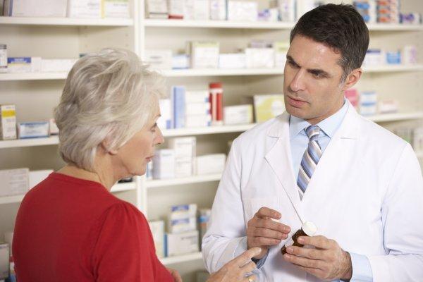 Мочегонные препараты при высоком давлении: список таблеток
