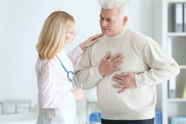 Всегда ли после инфаркта остается рубец