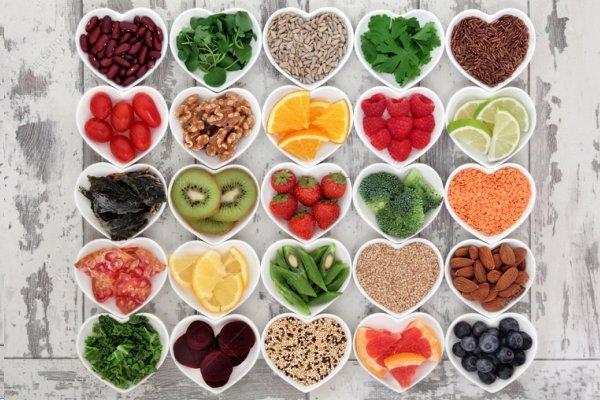 Аритмия что можно кушать