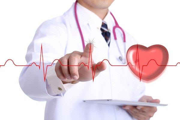 Высокий пульс при сердечной недостаточности -