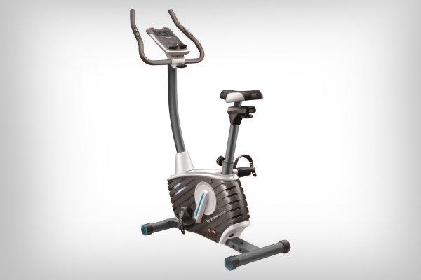 Магнитный велотренажер BODY SCULPTURE ВС-6790 G