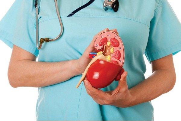 Почечное давление симптомы и лечение гипертонии таблетками