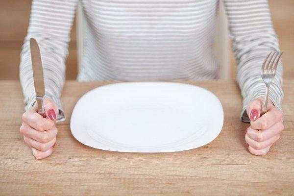 Может ли от голода повысится давление — Давление и всё о нём