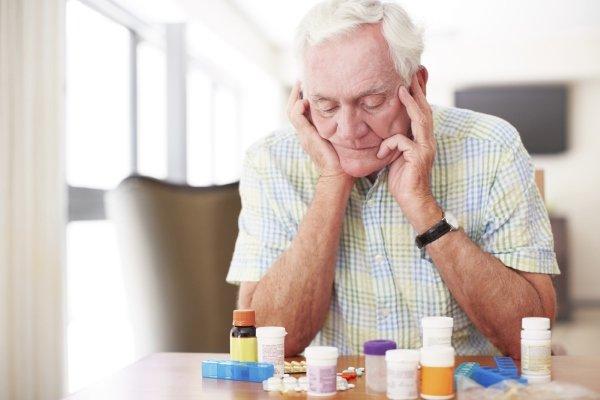 Препараты для понижения давления
