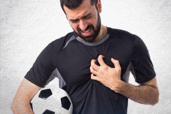 Аритмия после физических нагрузок