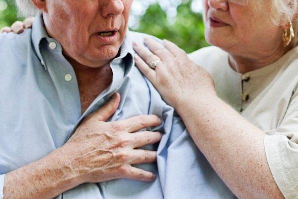 Инсульт или инфаркт что тяжелее