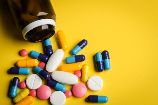 Препараты от перикардита