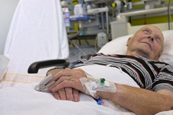 Жизнь после инфаркта что можно что нельзя — Сердце