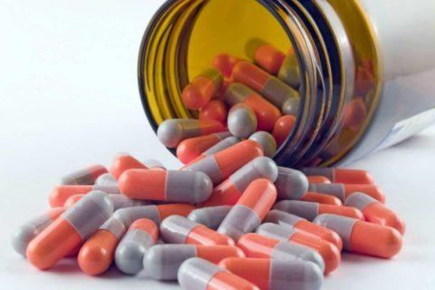 Препараты от тахикардии
