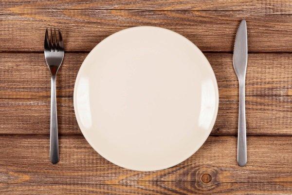Сухое голодание