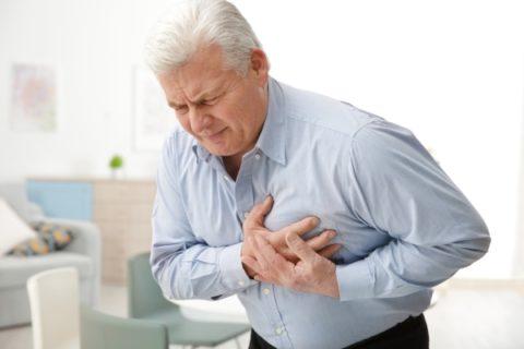 Симптомы пароксизмальной тахикардии