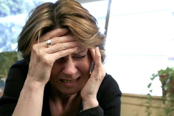 Симптомы изолированной систолической гипертонии