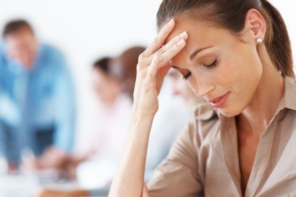 Симптомы эссенциальной гипертензии