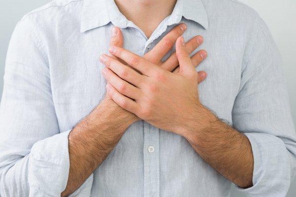 Гипертензивное сердце что это такое
