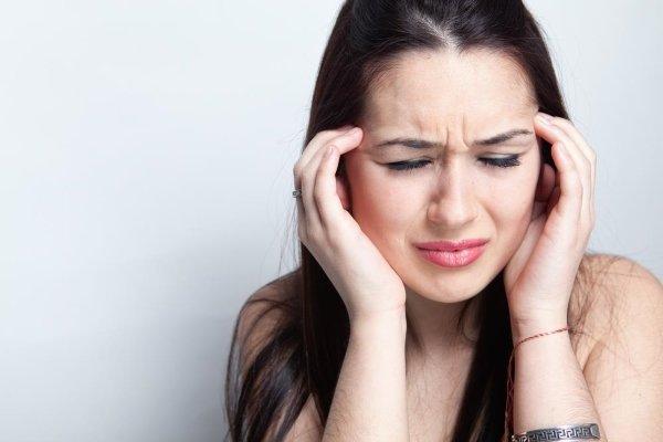 Симптомы пограничной артериальной гипертензии