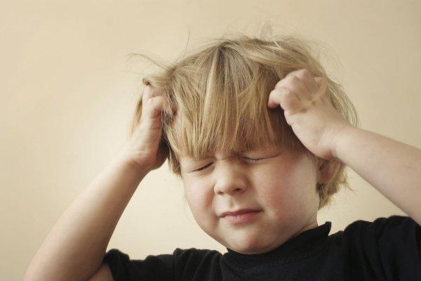 Доброкачественная внутричерепная гипертензия у детей